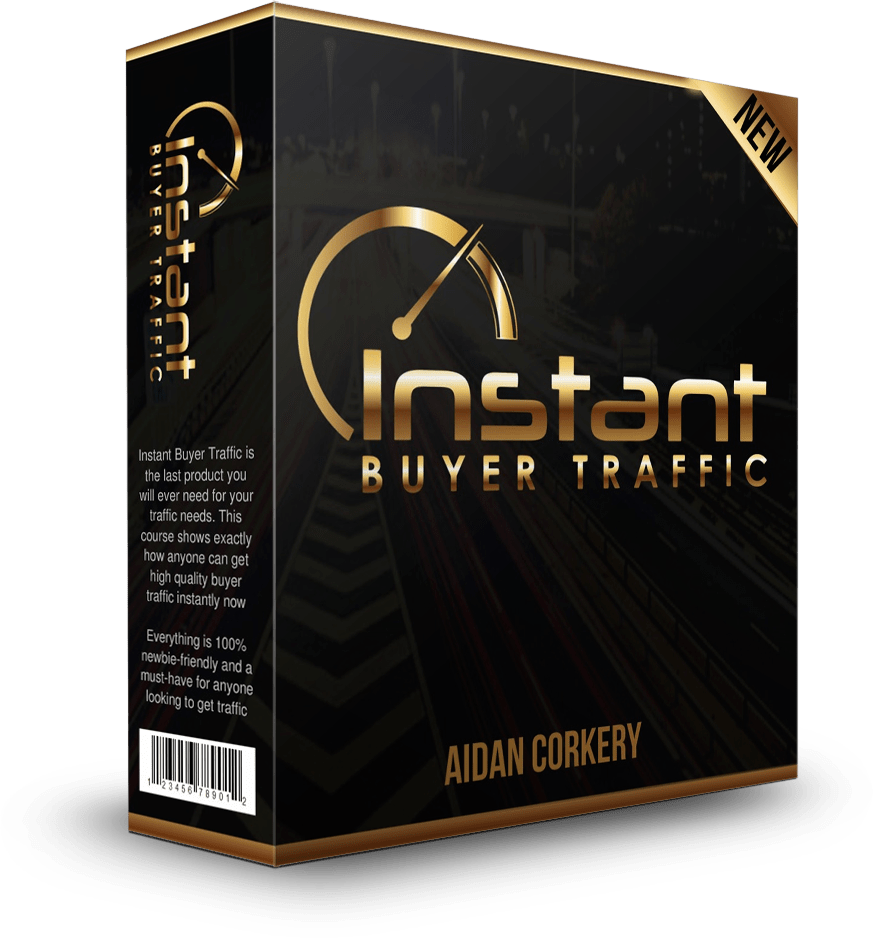 Instant-Buyer-Traffic