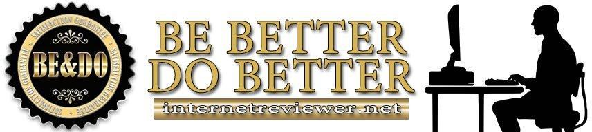 Internet Reviewer