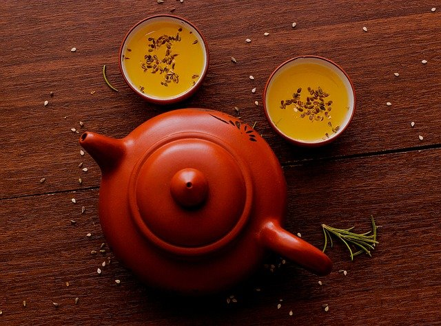 Tea - Arthritis Step by Step Strategy