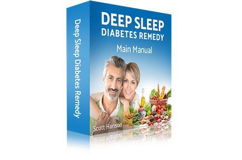 Deep-Sleep-Diabetes-Remedy