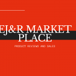 EJ&R Market Place